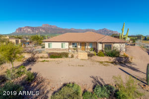 2005 S VAL VISTA Road, Apache Junction, AZ 85119