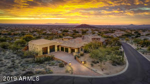 8345 E ECHO CANYON Circle, Mesa, AZ 85207
