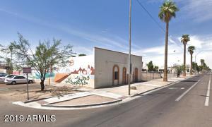 1001-1007 W Jefferson Street, Phoenix, AZ 85007