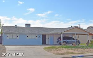 119 E GLADE Avenue, Mesa, AZ 85210