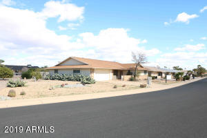 13050 W WILDWOOD Drive, Sun City West, AZ 85375