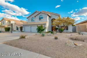 3433 E TERE Street, Phoenix, AZ 85044