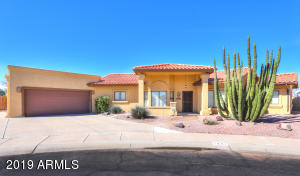 1801 N BRIARCLIFF Road, Casa Grande, AZ 85122