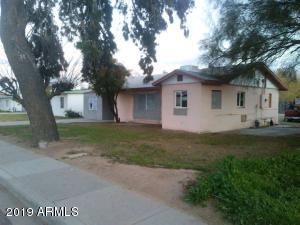 1009 E EASON Avenue, Buckeye, AZ 85326