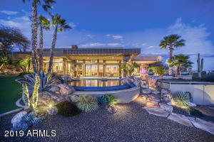 7668 LONG RIFLE Road, Carefree, AZ 85377