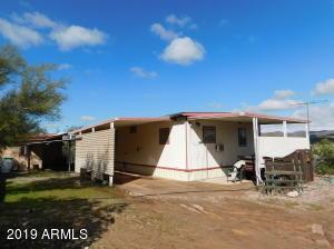 214 E MARY LOU Court, Queen Valley, AZ 85118