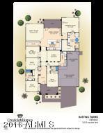 20839 E VIA DEL SOL Court, Queen Creek, AZ 85142