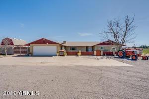 199 N Desert Lane, Coolidge, AZ 85128