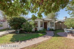 1113 W GLENROSA Avenue, Phoenix, AZ 85013