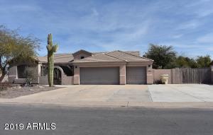 14561 S Country Club Way, Arizona City, AZ 85123