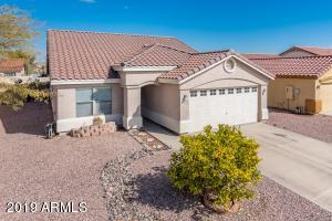 13836 W OCOTILLO Lane, Surprise, AZ 85374