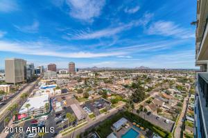 2323 N CENTRAL Avenue, 1804, Phoenix, AZ 85004