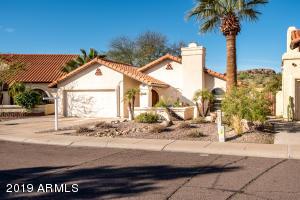 1424 N EL CAMINO Drive, Tempe, AZ 85281