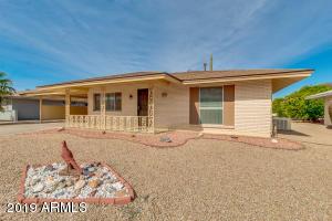 10021 W Prairie Hills Circle, Sun City, AZ 85351