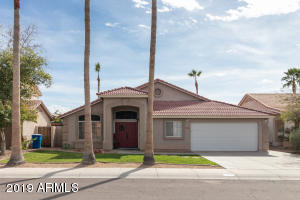 1373 E TYSON Street, Chandler, AZ 85225