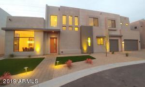 10936 E North Lane, Scottsdale, AZ 85259