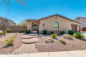 55 W BLUE RIDGE Way, Chandler, AZ 85248