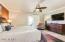 Light bright & cozy yet luxurious sized!