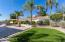 Enjoy excellent shade, privacy & no maintenance faux grass.