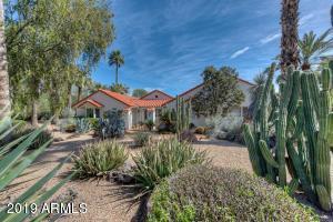 5201 N KASBA Circle, Paradise Valley, AZ 85253