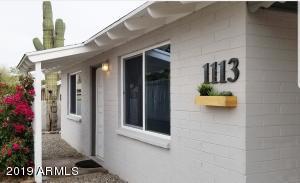 1113 S HAZELTON Lane, Tempe, AZ 85281