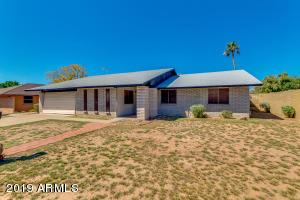 4138 W HELENA Drive, Glendale, AZ 85308