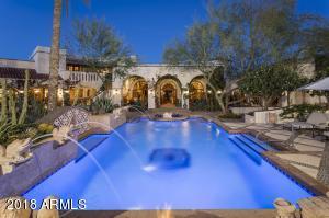 5901 E VALLEY VISTA Lane, Paradise Valley, AZ 85253