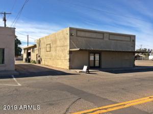 424 S MAIN Street, Coolidge, AZ 85128