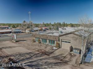 1488 E WHITE MOUNTAIN Boulevard, Pinetop, AZ 85935