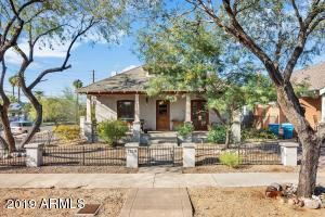 1218 W MONROE Street, Phoenix, AZ 85007