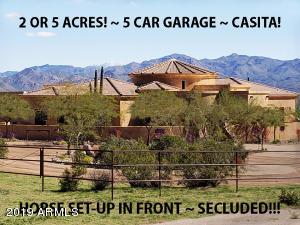 17140 E Red Bird RD Road, Scottsdale, AZ 85262