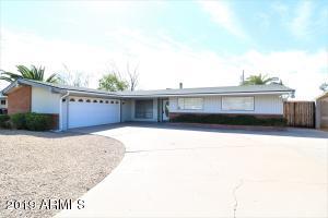 548 S FOREST, Mesa, AZ 85204