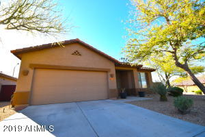 8568 W MAYA Drive, Peoria, AZ 85383