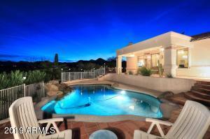 16422 N SKYRIDGE Lane, Fountain Hills, AZ 85268