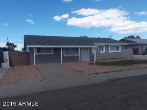 3436 W COLUMBINE Drive, Phoenix, AZ 85029