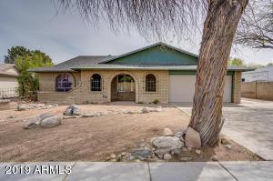 6115 S JUNIPER Street, Tempe, AZ 85283