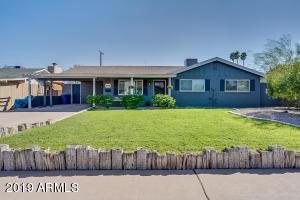 133 E PIERCE Street, Tempe, AZ 85281