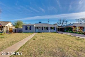1731 W VERDE Lane, Phoenix, AZ 85015