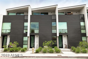 1717 N 1st Avenue, 102, Phoenix, AZ 85003