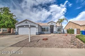 742 S Claiborne Avenue, Mesa, AZ 85206