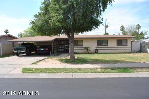 3729 W COOLIDGE Street, Phoenix, AZ 85019