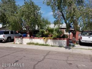 8124 W CLARENDON Avenue, Phoenix, AZ 85033