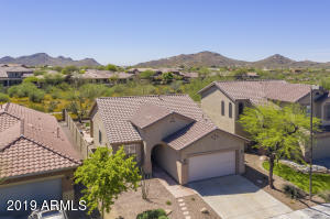 2627 W BISBEE Way, Phoenix, AZ 85086