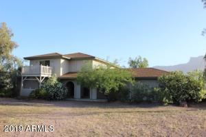 5650 E 22ND Avenue, Apache Junction, AZ 85119