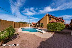 3656 W VILLA THERESA Drive, Glendale, AZ 85308
