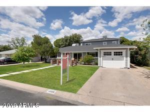 4908 E INDIANOLA Avenue, Phoenix, AZ 85018