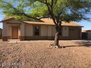 11405 W CABRILLO Drive, Arizona City, AZ 85123