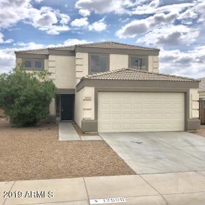 12509 N 123RD Drive, El Mirage, AZ 85335
