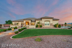 4425 S 180TH Avenue, Goodyear, AZ 85338