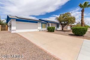 2312 W Los Arboles Place, Chandler, AZ 85224